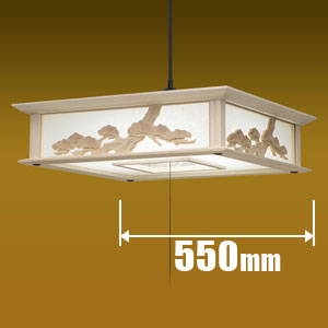 RVM80048 タキズミ LED和風ペンダント【コード吊】 TAKIZUMI