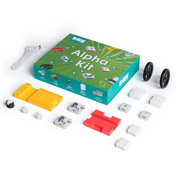 SAM Labs Alpha Kit SAM Labs