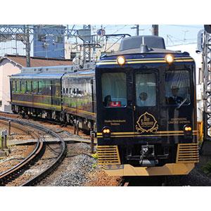 [鉄道模型]グリーンマックス (Nゲージ) 50623 近鉄16200系「青の交響曲」3両編成セット(動力付き)