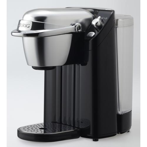 BS200(K)N キューリグ コーヒーメーカー ネオブラック キューリグコーヒーシステム