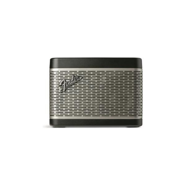6960100000 フェンダー Bluetooth対応 ポータブルスピーカー(ブラック) Fender NEWPORT BT Speaker Black