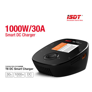 T8 DC Smart Charger【GDT105】 G-FORCE