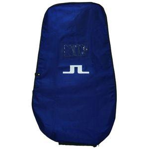 JL-818 NV ジェイリンドバーグ トラベルカバー(9.5型まで対応・ネイビー) J.LINDEBERG 28682