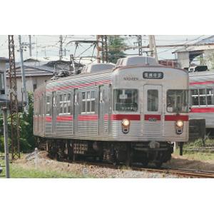 [鉄道模型]マイクロエース (Nゲージ) A6690 長野電鉄 3600系 冷改・冬 3両セット