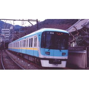 [鉄道模型]マイクロエース (Nゲージ) A8361 京阪800系 旧塗装 旧マーク 4両セット