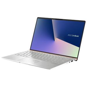 UX333FA-8145ISS エイスース 13.3型 ノートパソコン ASUS ZenBook 13 UX333FA アイシクルシルバー