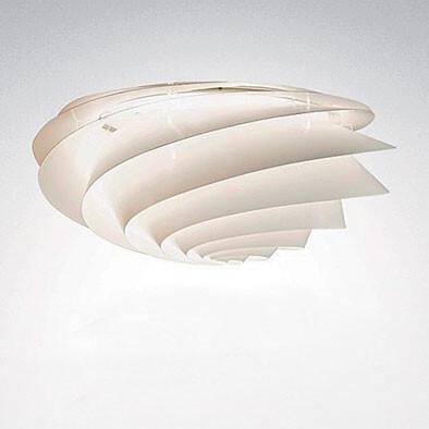 956KC1320M ヤマギワ LEDシーリングライト【カチット式】 YAMAGIWA LE KLINT SWIRL CEILING M