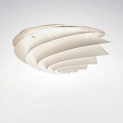 956KC1320S ヤマギワ LEDシーリングライト【カチット式】 YAMAGIWA LE KLINT SWIRL CEILING S