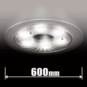 L-979N ヤマギワ LEDシーリングライト【カチット式】 YAMAGIWA LED CEILING LIGHT