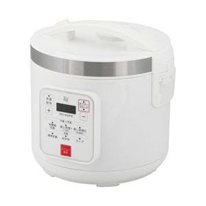 SRC-500PW SURE 低糖質炊飯器 石崎電機製作所