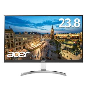 RC241YUsmidpx Acer(エイサー) 23.8型ワイド 液晶ディスプレイ※web限定品