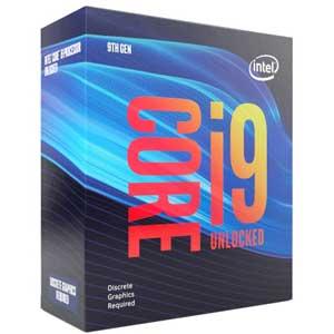 BX80684I99900KF インテル Intel CPU Core i9 9900KF BOX(Coffee Lake) ※内蔵グラフィック非搭載