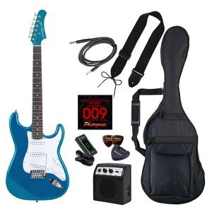 ST-180/MBL ライトセツト フォトジェニック エレキギター ライトセット メタリックブルー Photogenic