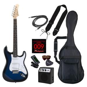 ST-180/BLS ライトセツト フォトジェニック エレキギター ライトセット ブルーサンバースト Photogenic