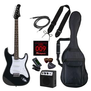 ST-180/HBK ライトセツト フォトジェニック エレキギター ライトセット ヘッドブラック Photogenic