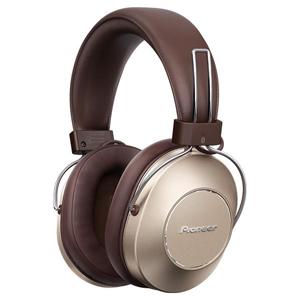 SE-MS9BN(G) パイオニア ハイレゾ対応ダイナミック密閉型Bluetoothヘッドホン(ゴールド) PIONEER