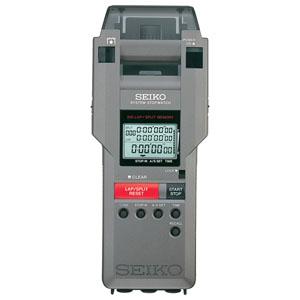 SVAS013 セイコー ストップウオッチ プリンター一体型ストップウオッチ [SVAS013]【返品種別A】