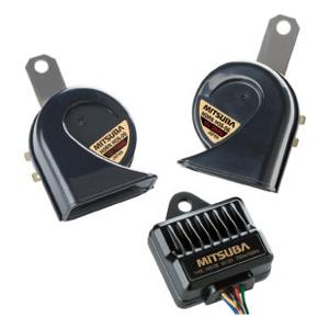 スピード対応 全国送料無料 HOS06B ミツバサンコーワ 定番スタイル MITSUBASANKOWA 超音700HZ