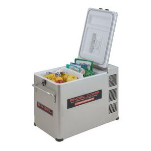 MT45F-C-P エンゲル エンゲル冷凍冷蔵庫 (40Lタイプ AC100V・DC12V/24V)二層式モデル ポータブルシリーズ [MT45FCP]