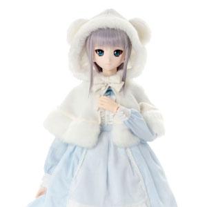 1/3 Iris Collect(アイリス コレクト) かの/Lovely snows~いとしい雪たち~【AOD515-KLS】 アゾン