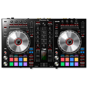 DDJ-SR2 パイオニア DJコントローラー PIONEER