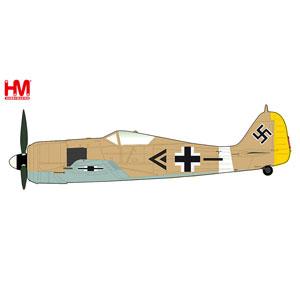 1/48 Fw190A-4 フォッケウルフ