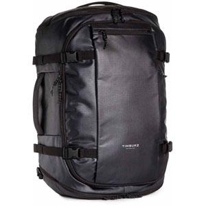 IFS-258036114 ティンバック2 バックパック(Jet Black・容量:40L) TIMBUK2 Wander Pack(ワンダーパック) OS