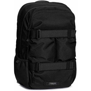 IFS-491536114 ティンバック2 バックパック(Jet Black・容量:22L) TIMBUK2 Vert Pack(ヴァートパック) OS