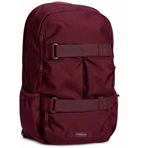 IFS-491537997 ティンバック2 バックパック(Collegiate Red・容量:22L) TIMBUK2 Vert Pack(ヴァートパック) OS