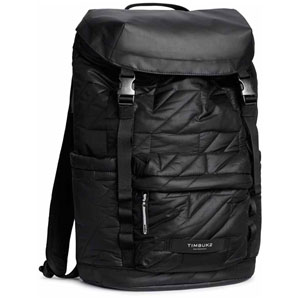 IFS-853233137 ティンバック2 バックパック(Jet Black Quilted・容量:18L) TIMBUK2 Launch Pack(ローンチパック) OS