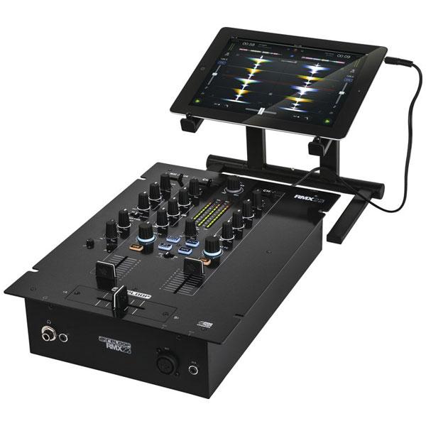 RMX-22I リループ DJミキサー Reloop
