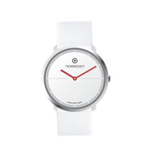 PNW-0402 ノエルデン ウェアラブル活動量計(ホワイト) LIFE2 White [PNW0402]【返品種別A】
