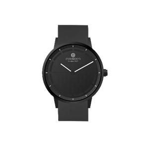 PNW-0700 ノエルデン ウェアラブル活動量計(ブラック) MATE2 Black [PNW0700]【返品種別A】