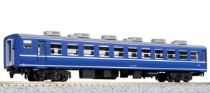 鉄道模型 カトー 再生産 商い Nゲージ セール商品 オハ12 国鉄仕様 5302