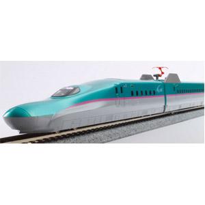 [鉄道模型]カトー (Nゲージ) 10-001 スターターセット E5系新幹線「はやぶさ」