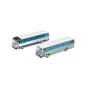 [鉄道模型]トミーテック (N) ザ・バスコレクション 中央高速バス50周年2台セット