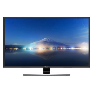 32E50 ハイセンス 32V型地上・BS・110度CSデジタルハイビジョンLED液晶テレビ (別売USB HDD録画対応) Hisense