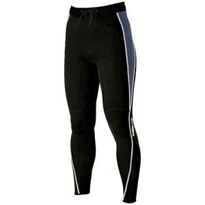 WLP34115 ウォータームーブ メンズ ロングパンツ(ブラック・サイズ:L) watermove MEN'S LONG PANTS