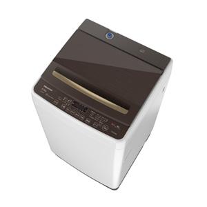 (標準設置料込)HW-DG80A ハイセンス 8.0kg 全自動洗濯機 Hisense