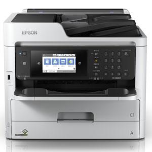 PX-M885F エプソン A4カラープリント対応 インクジェット複合機 EPSON ビジネスプリンター