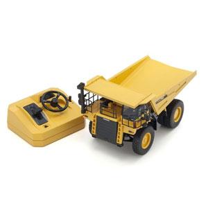 1 50 RC建機シリーズ コマツ ダンプトラック C 選択 66003HGC OUTLET SALE HD785-7 京商