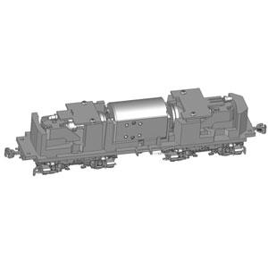 [鉄道模型]トラムウェイ (HO) TW-MTR-DD16 DD16用動力装置