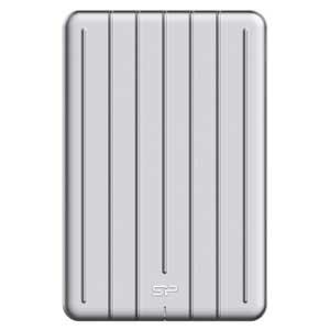 SP010TBPSDB75SCS シリコンパワー USB3.1(Gen1)対応 外付けポータブルSSD 1.0TB【PlayStation4/4 PRO 動作確認済】
