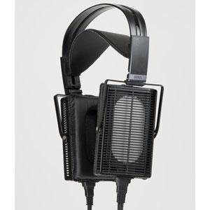 SR-L500MK2 スタックス コンデンサーヘッドホン イヤースピーカー単品 STAX Earspeaker of Advanced-Lambda series