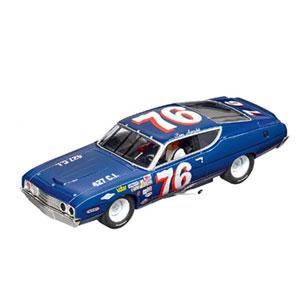 1/32 D132 フォード トリノ Talladega No.76 1970【20030907】 Carrera