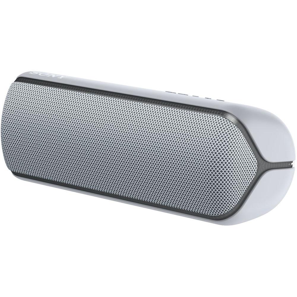 SRS-XB32-H ソニー 防塵防水対応 Bluetoothスピーカー(グレー) SONY