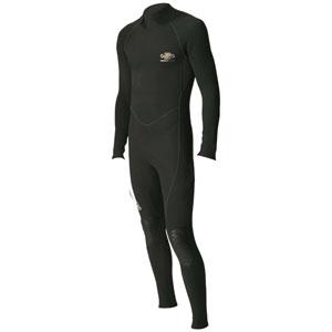 WSL38115 ウォータームーブ メンズ スーパーライトスーツ(ブラック・サイズ:MLB) watermove MEN'S SUPER LIGHT SUITS