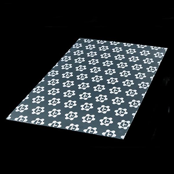 Quantum Damping Large テロス 電磁波抑制シート(A4サイズ) TELOS