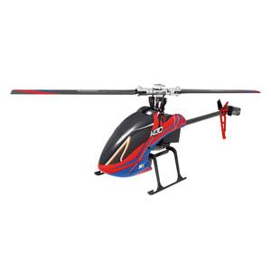 6ch 3D6Gシステムヘリコプター K130 RTF【K130】 ハイテックマルチプレックスジャパン