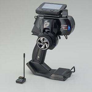 2.4GHz 4chプロポ EX-RR ST2 KR-415FHD(ショート)付き送受信機セット【10643】 近藤科学